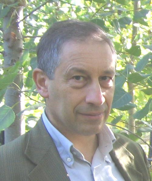 Giuseppe Scarascia Mugnozza