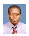 Bernard Kigomo