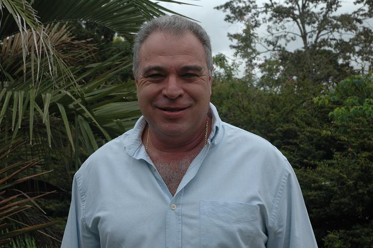 Edson Tadeu Iede