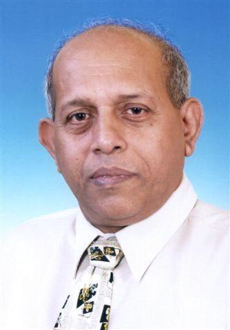 Daniel Baskaran Krishnapillay