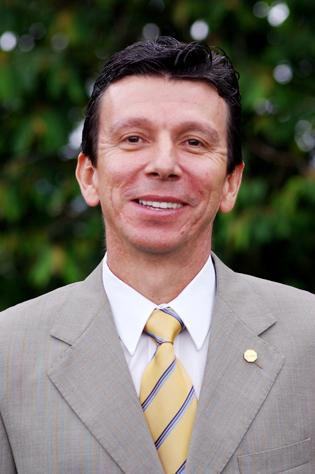 José Joaquín Campos Arce