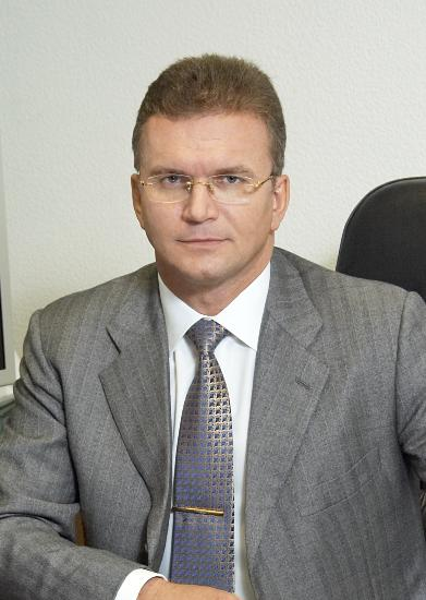 Valeriy Saykovskiy