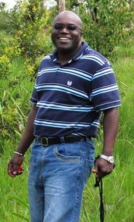 Ousseynou Ndoye