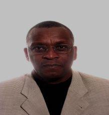 Louis Alain Makaya Ndjimbi