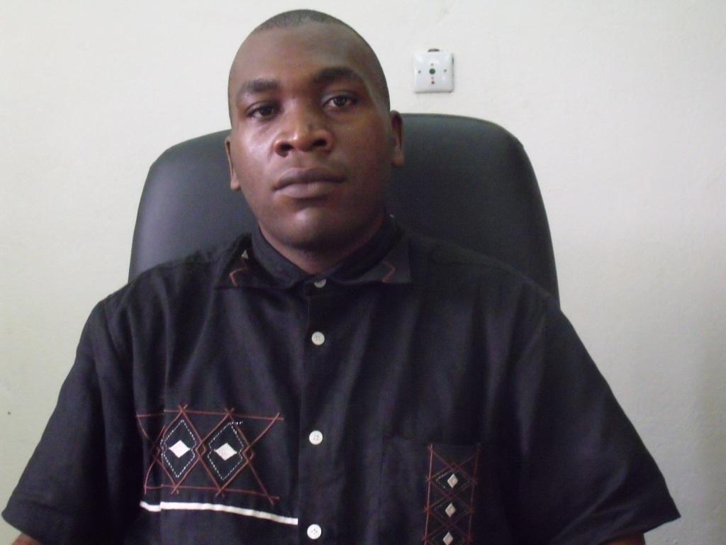 Armand Celestin Asseng Zé