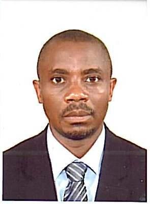 Thomas Mvou Biyogo